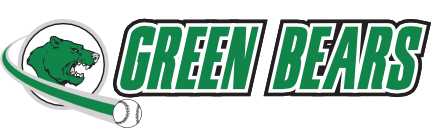 Logo Barrien Green Bears